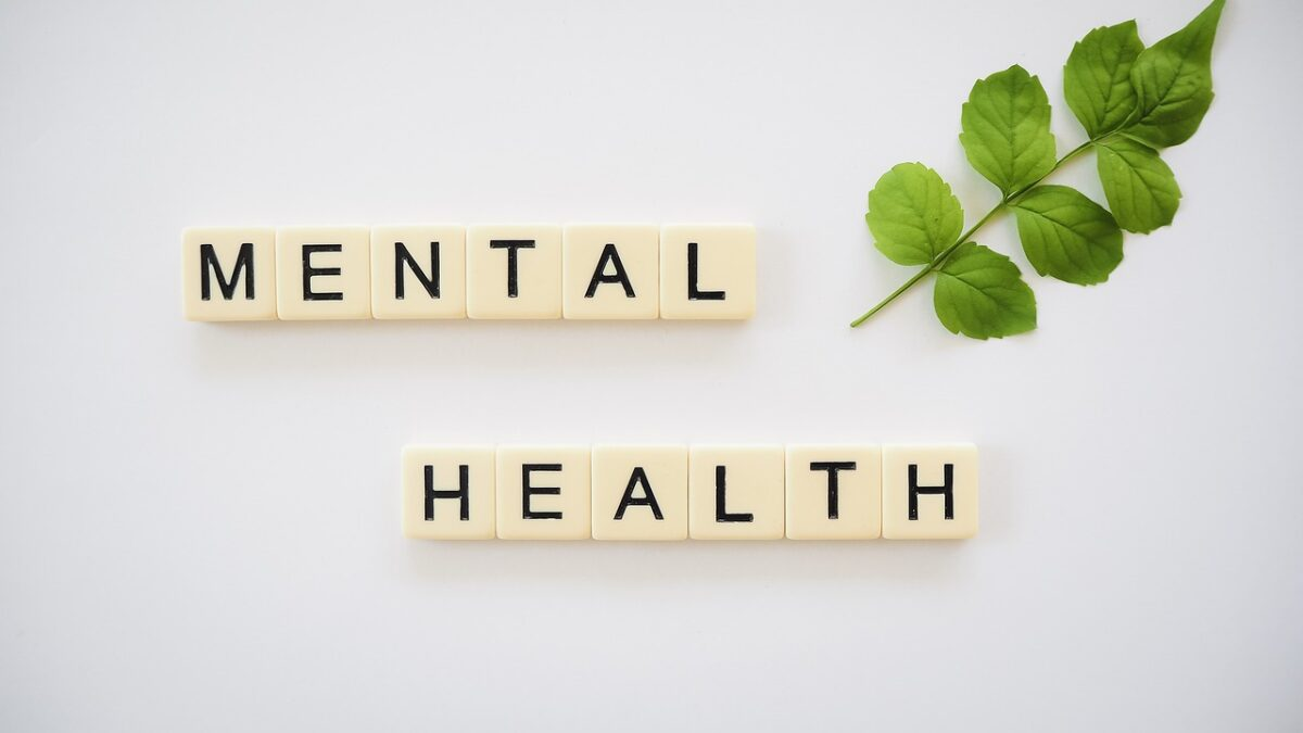 Mental health and being 'functional'