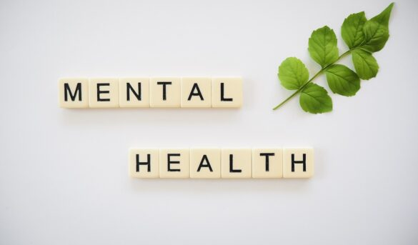 Dr. Sam Fillingane mental health disorders